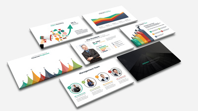 Design 15 slides PREMIUM Powerpoint presentation with unlimited revisions