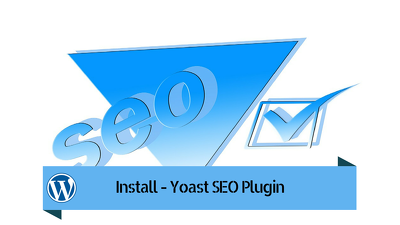 Install and setup Yoast SEO plugin for WordPress