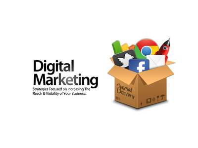 Manage Social Media for Your Business