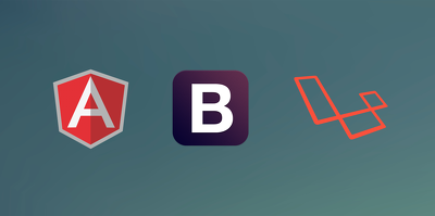 Re structure your old PHP website in Laravel  MVC Framework and AngularJs