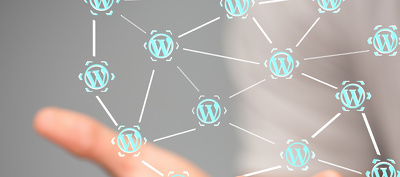 Convert wordpress site into multisite