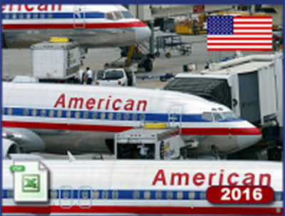 US AIRPORT & FLYING FIELD DATABASE