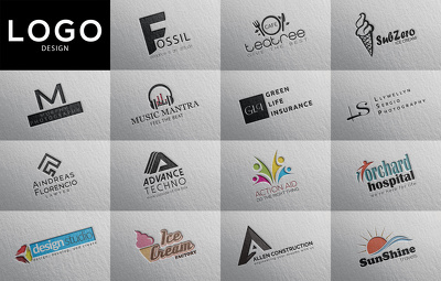 Design your UNIQUE - EXPECTED - SUPERB business logo design