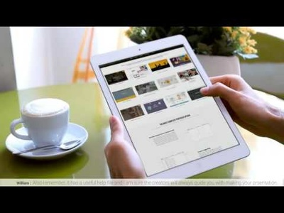 Create a MOCKUP VIDEO of your APP or WEBSITE on IPAD OR IPHONE
