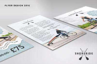 Create you a stunning poster | flyer | card with unlimited revisions