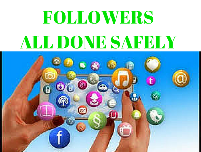 Add you 300 Linkedin followers + 200 Google+ Followers
