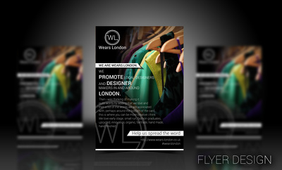 Design a professional brochure A4/A5 or trifold/Web poster/Ad/Banner/leaflet/menu