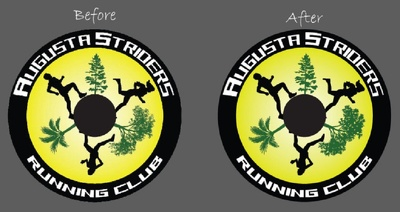 Redraw your existing logo / image as high resolution vector in 12 hrs