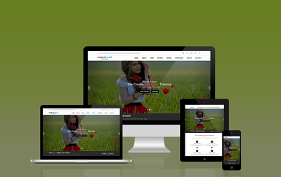 Design psd/img/pdf to html5 with mobile friendly