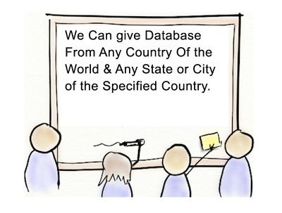 give world wide business email, websites, addresses, number data