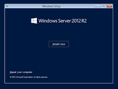 Setup and configure  Windows Server Active Directory and GPO