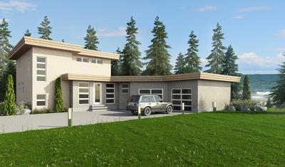 Make your exterior model