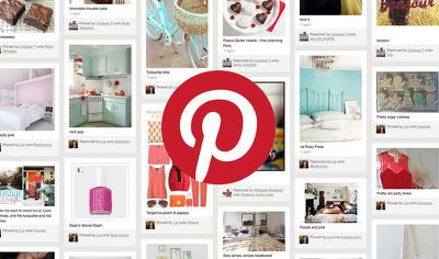 Teach you the basics of Pinterest for business