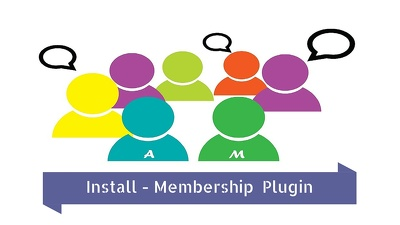 Install & Setup WordPress Membership Plugin