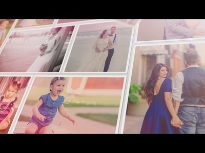 Make Vintage Photo / Retro Image / Photographer Image intro or outro animation