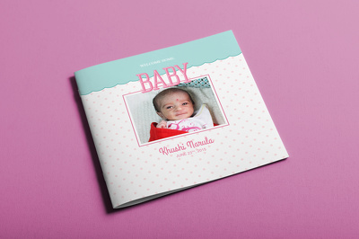 Design a beautiful Event Album (Print Ready)