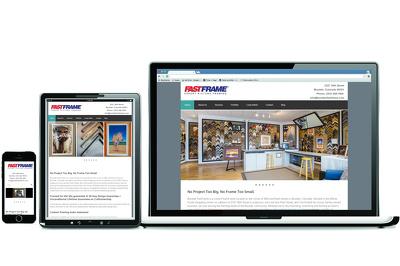 Develop a professional WordPress Blog Business E-commerce website