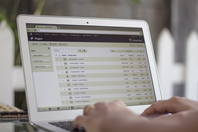 Upgrade your Joomla website to latest release