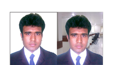 Change image background (Clipping Path) of any type of images