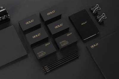 Design a bespoke branding pack with Brand Guideline
