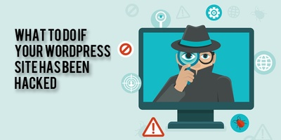 Fix your Hacked WordPress Website and Remove All Malware