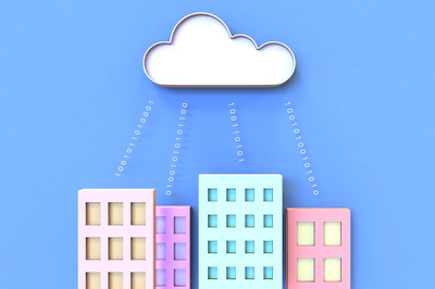 Guest Post on Cloud Computing on website with PA 37 DA 37