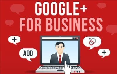 Design a Bespoke Google plus Company Page to boost your Local SEO Rankings.