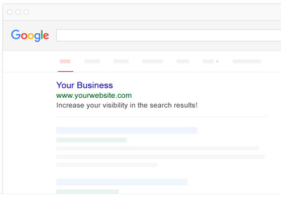 Rank your website top of the search engines