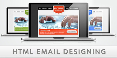 Develop your responsive HTML email template from scratch