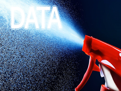 Do professional data cleansing and update your data for better results