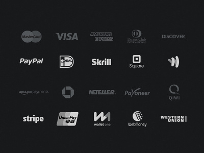 Integrate Payment gateways of various types (Stripe,authorised.net,Cc-avenue)