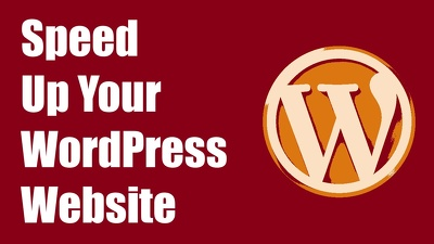 Speed up WordPress loading time for better SEO