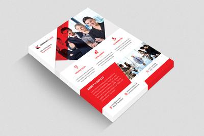 Do an outstanding  flyer design