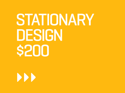 Do profesional stationary design