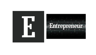 Publish a guest post on Entrepreneur - Entrepreneur.com - DA90, TF72, PA70, PR7
