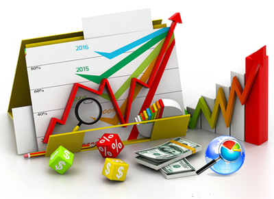 Conduct a market research on a particular industry