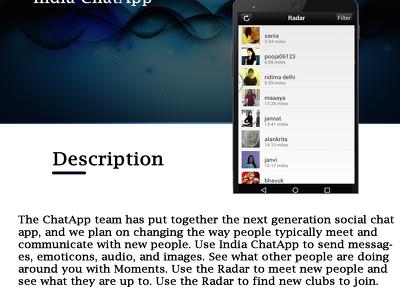 Design Mobile Website / Application UI