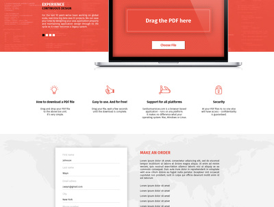 Design&develop a bespoken website on WordPress