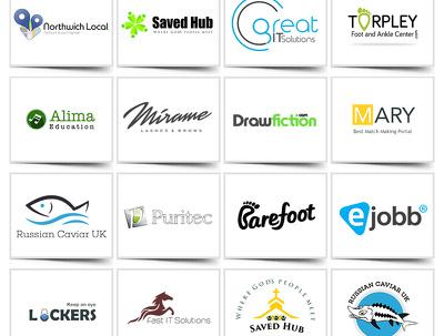 Design a creative business logo