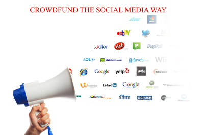 Promote your crowdfunding campaign on social networks