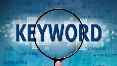 Offer an extensive Keyword research, advise lucrative search terms