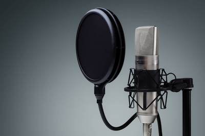 Record voice over in Indonesian language