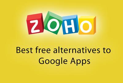 Setup Zoho email hosting
