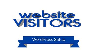 WordPress Premium Theme Setup + Extras