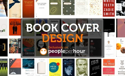 Design a stunning book cover for your Kindle, eBook or Physical Book