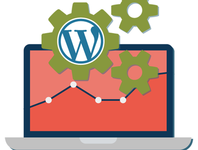 Provide 1 hour of updates/ customization to your wordpress based website