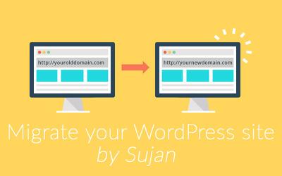 Migrate your WordPress site