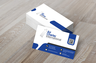 Design a creative & professional business card