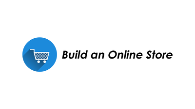 Build an Online Store