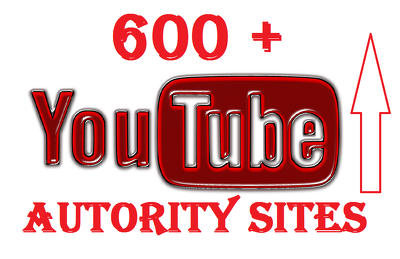 Rank Your YouTube Video with 600 YouTube Video Embeds